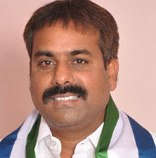 Tenali MLA - Annabattuni Siva Kumar, Invitee of Nata 2020 Atlantic City