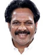 Visakhapatnam MP - MVV Satyanarayana, Invitee of Nata 2020 Atlantic City