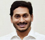 Chief Minister of Andhra Pradesh - Y. S. Jaganmohan Reddy, Invitee of Nata 2020 Atlantic City