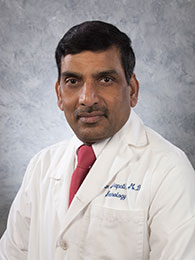 Dr. Anjaneyulu Alapati is a Advisor for the CME committees of Nata 2020 Atlantic City