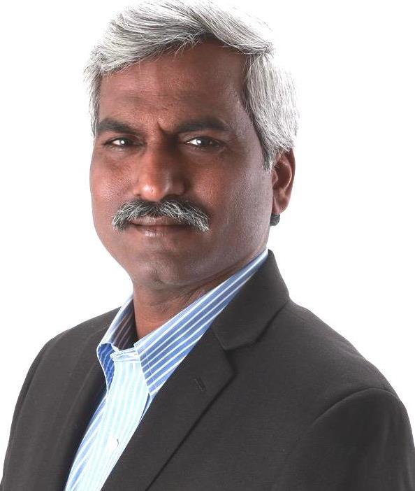LakshmiNarayana Reddy Gopireddy is a Chair for the Safety & Security committees of Nata 2020 Atlantic City