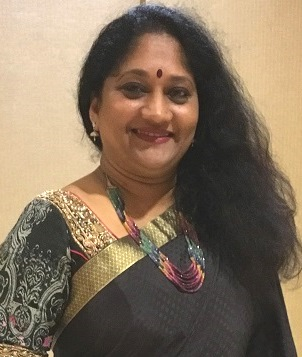 Rekha Karanam is a Cochair for the Programs & Events committees of Nata 2020 Atlantic City