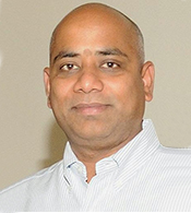 Sarath Mandapati is a Cochair for the Awards committees of Nata 2020 Atlantic City