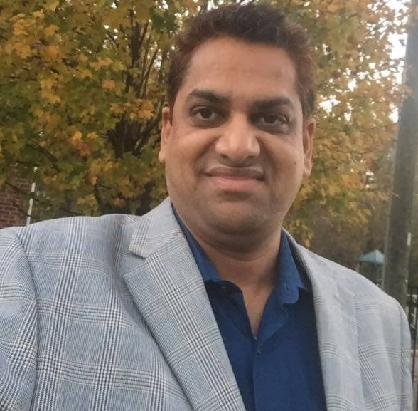 Subba Reddy Meka is a Chair for the NATA IDOL committees of Nata 2020 Atlantic City